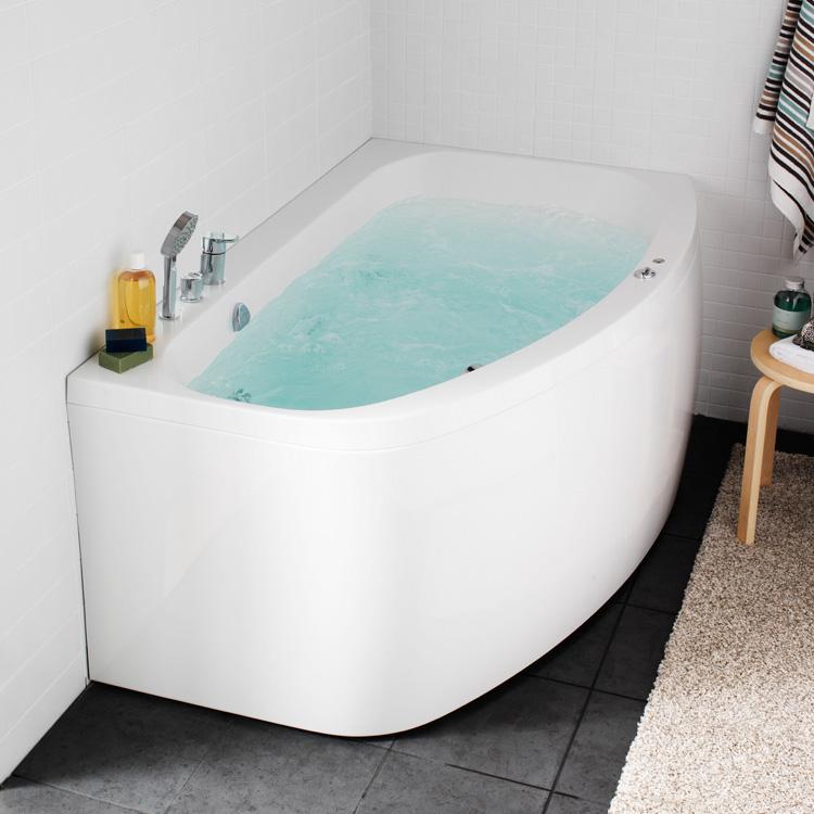 Whirlpool baths - Hafa bathroom
